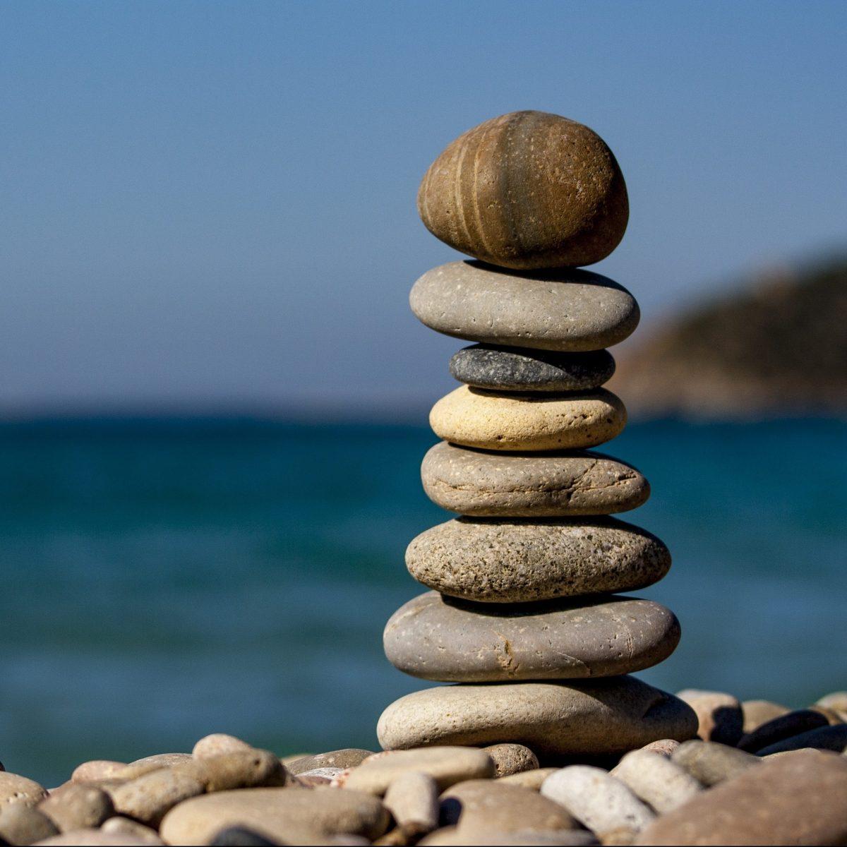 Stress – Erschöpfung – Burnout Prävention